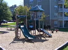 Apartment & HOA Playgrounds