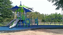 Parks & Municipalities Playgrounds
