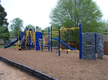School & Child Care Playgrounds